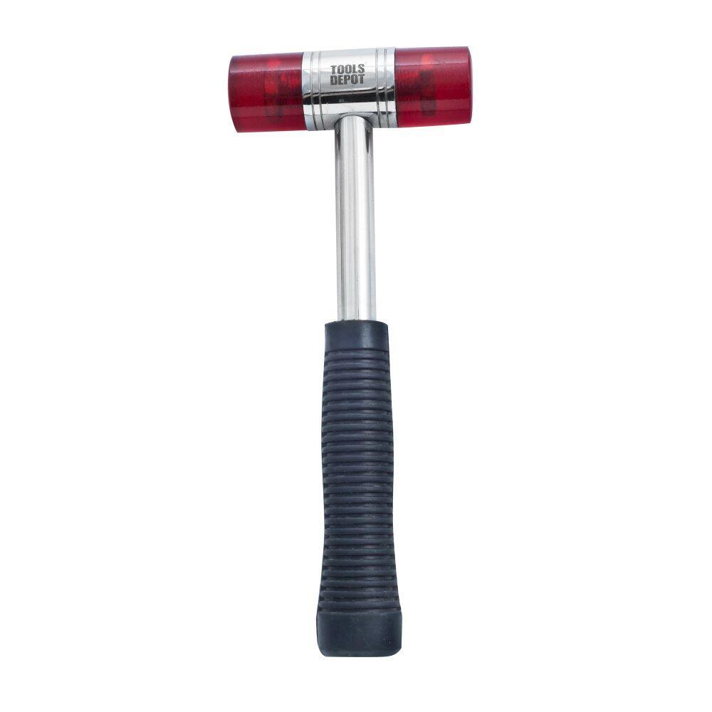 Tools Depot Mallet Plastic Hammer 50mm
