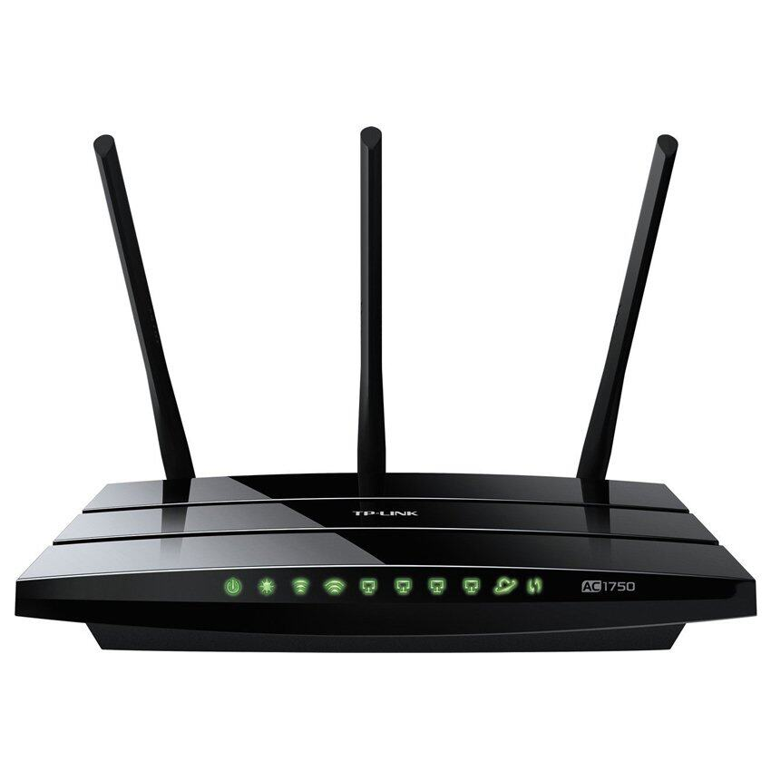 TP Link AC1750 Dual Band Wireless Gigabit Router Archer C7