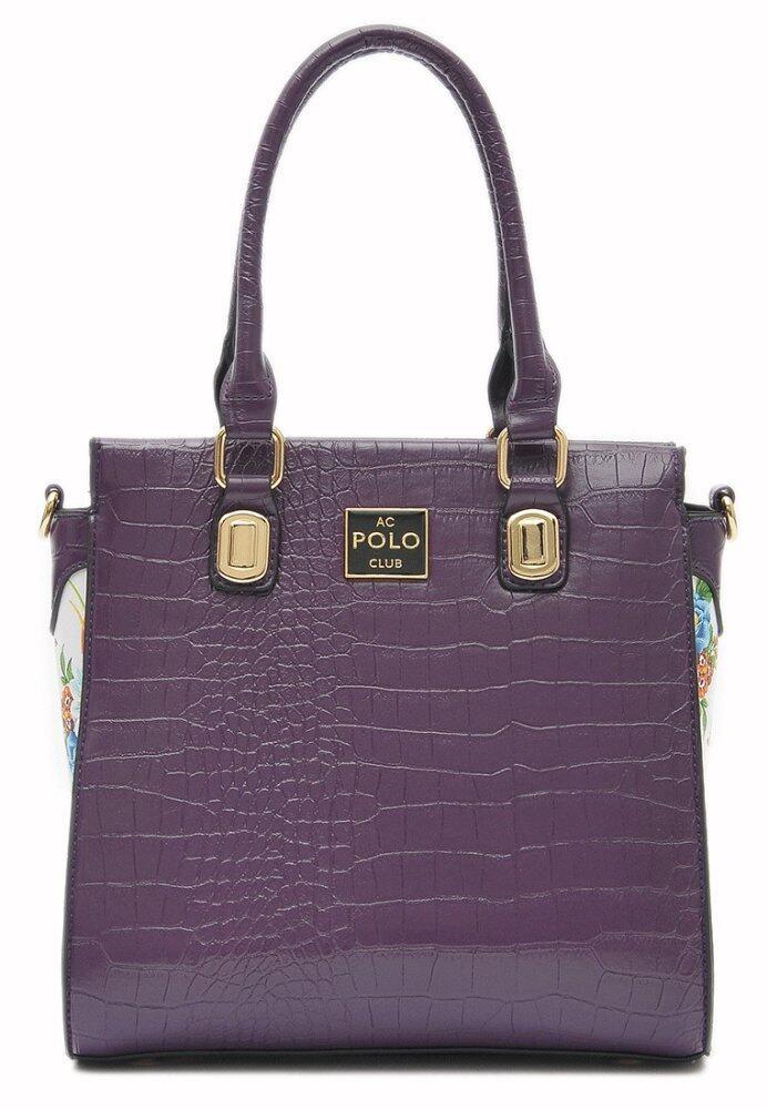 Trendy Top Handle Bag