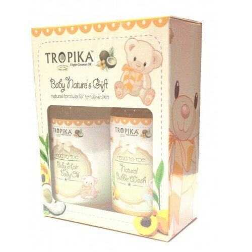 Tropika Baby Nature's Gift 100-HAPPY