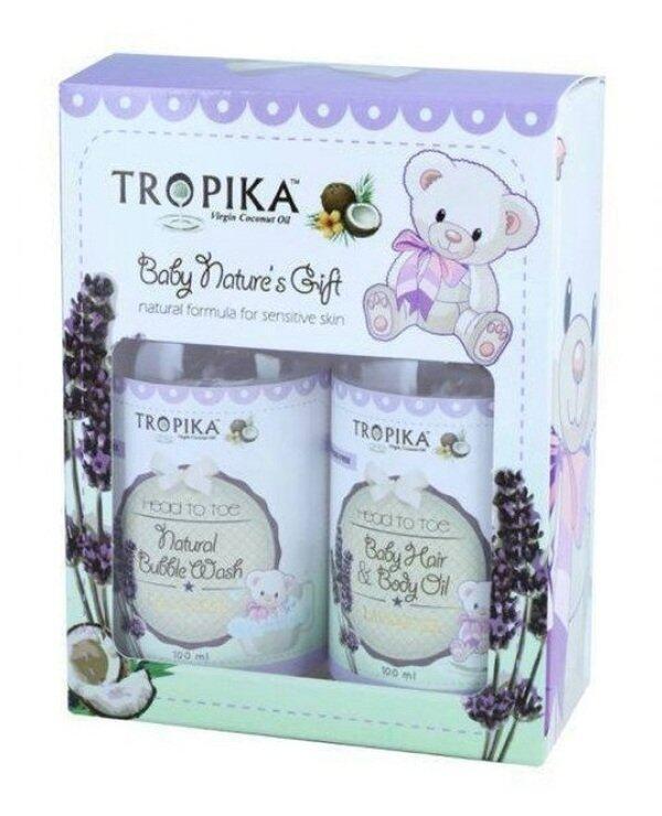 Tropika Baby Nature's Gift 100-Lavender