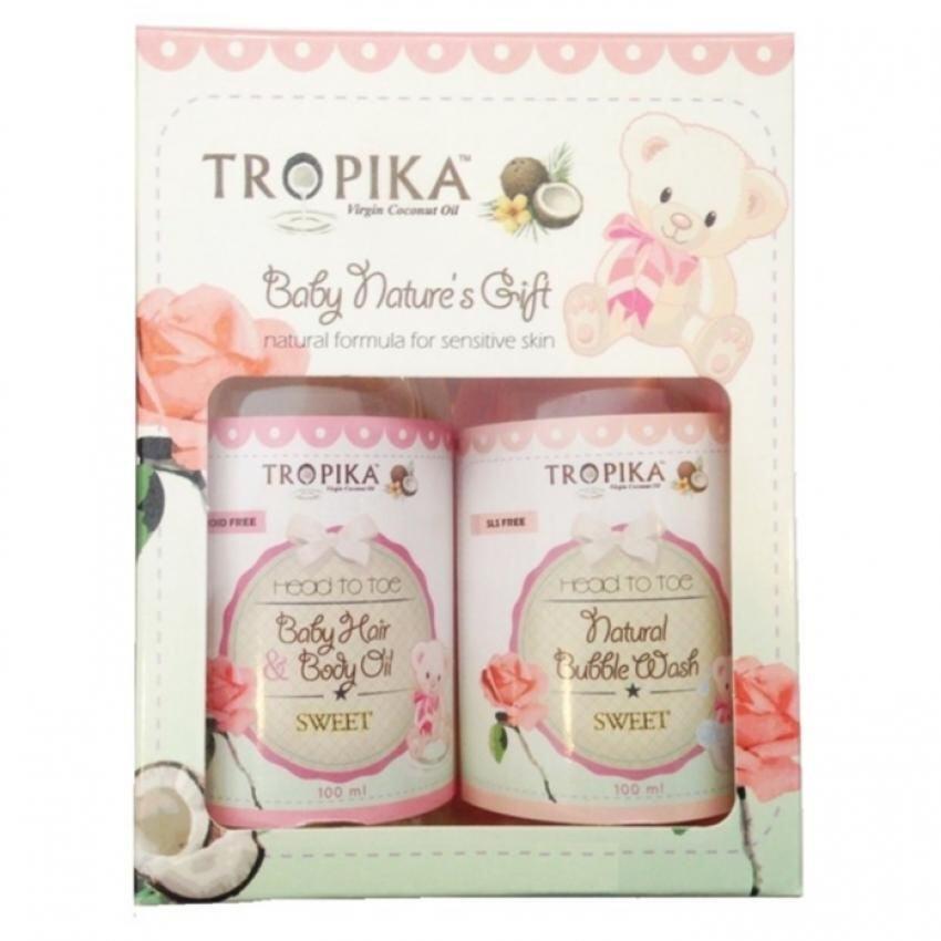 Tropika Baby Nature's Gift 100 - Sweet