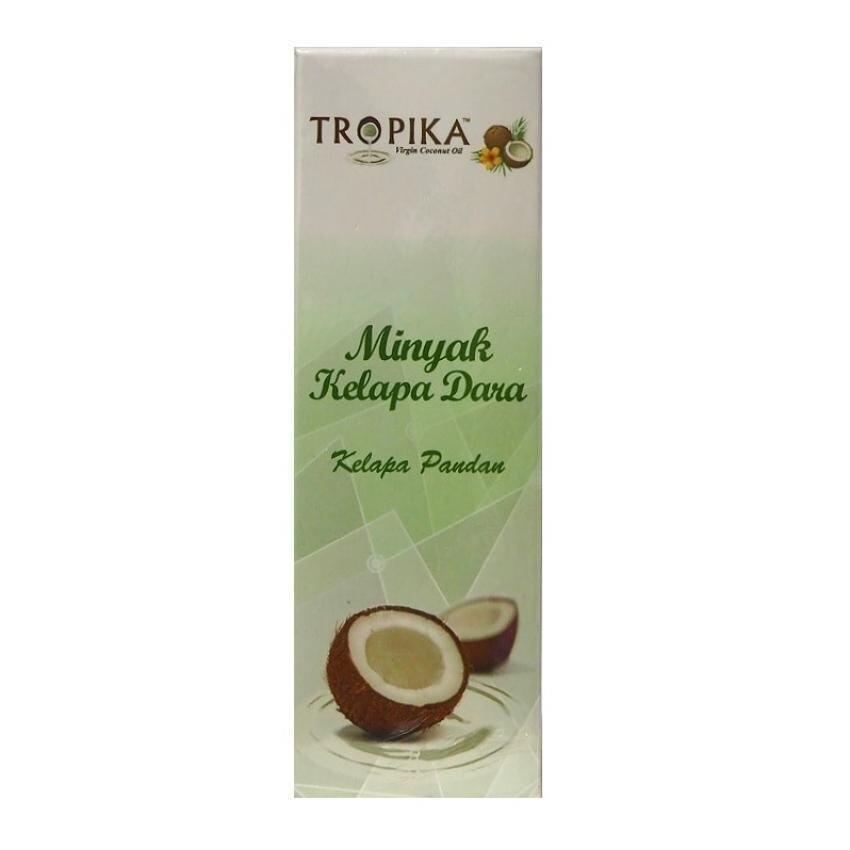 Tropika Virgin Coconut Oil Kelapa Pandan 85ML