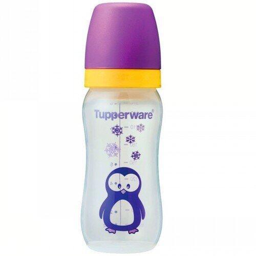 tupperware bpa free baby bottle 9oz 1 penguin. Black Bedroom Furniture Sets. Home Design Ideas