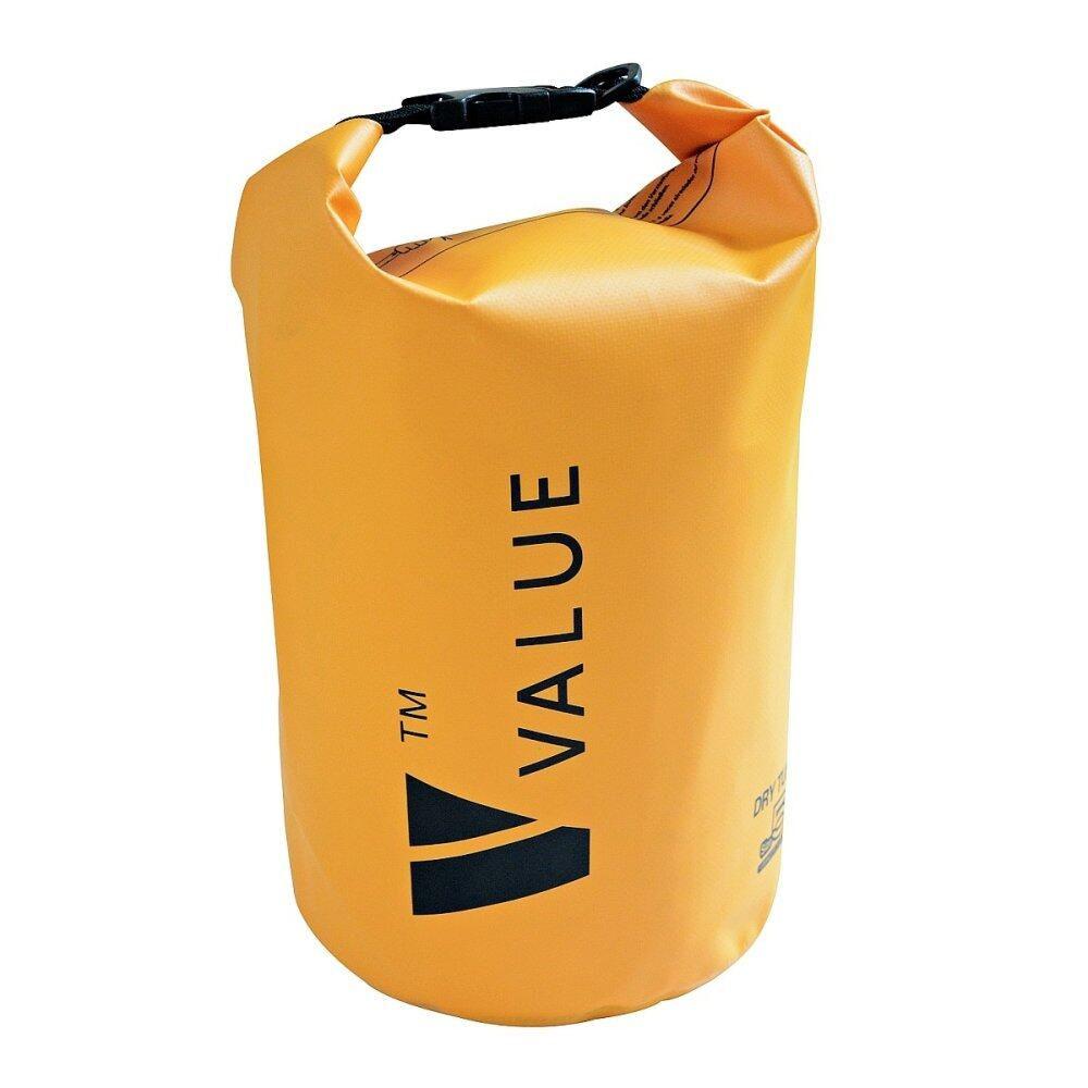 VALUE 5L Premium Outdoor Waterproof Dry Bag Orange