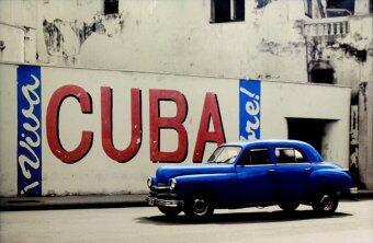 Viva Cuba - Pyramid International Poster (61 cm X 91.5 cm)