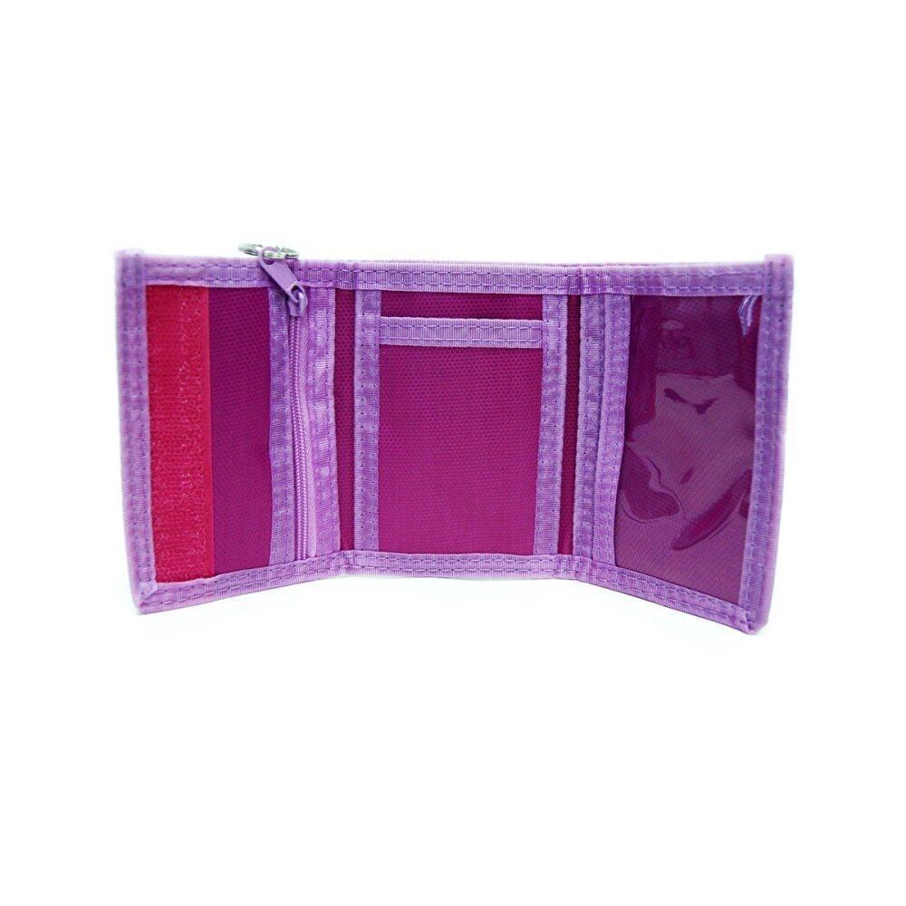 Winx Club 3 Folded Wallet