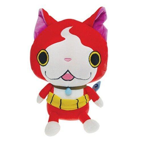 Yo-Kai Watch Big 32CM Plush Doll - Jibanyan