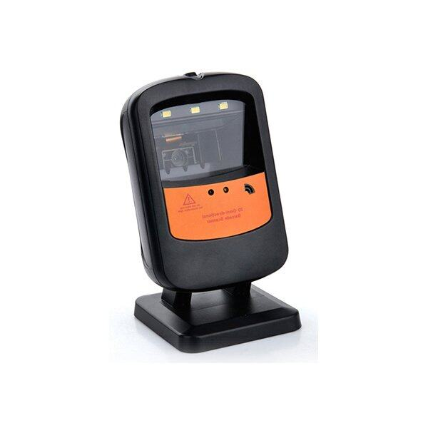 Z22 Laser Barcode Scanner Supports QR & All Barcode