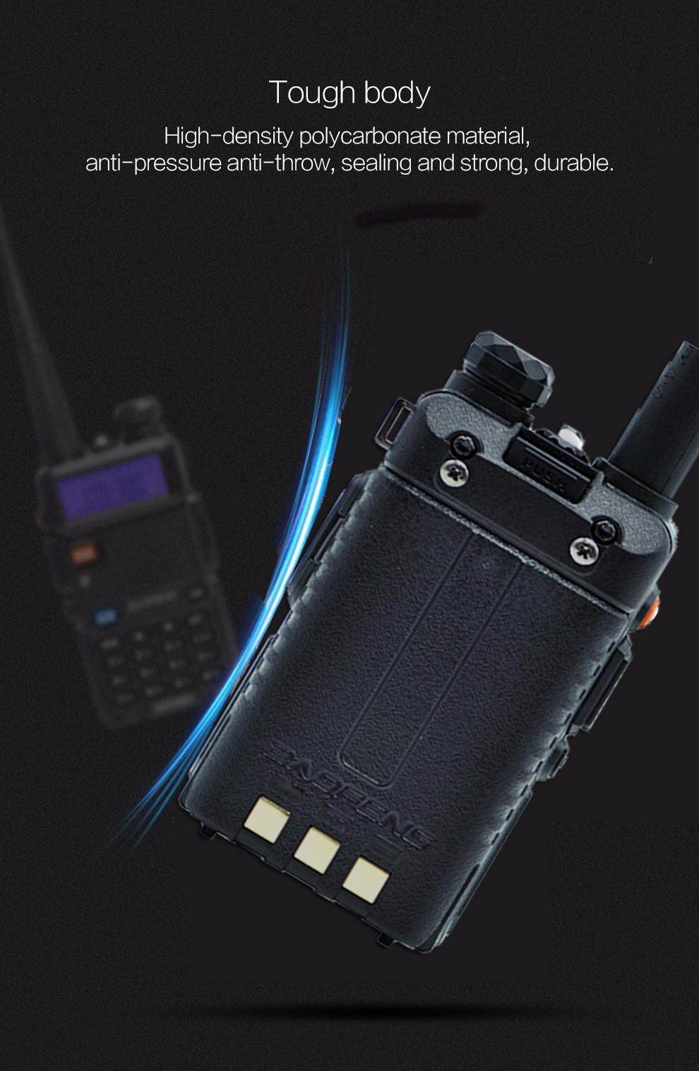 The transceiver is a micro-miniature multiband FM transceiver with  extensive receive frequency coverage, providing local-area two-way amateur  communications ...